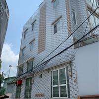 Căn nhà ngay KDC Nam Long Q7, Vincom, 4,7x15m, XD trệt 3 lầu - giá 8 tỷ 350 tr