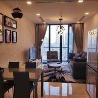 Cho thuê căn hộ Vinhome BaSon, Quận 1 - TP Hồ Chí Minh, 1 phòng ngủ, full nội thất cao cấp