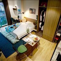 Căn hộ studio cao cấp full nội thất trong khu cư xá Tự Do vip nhất quận Tân Bình, giáp q.10, q.3