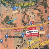 15297m2, cách DT716 chỉ 1km, cách đường beton hiện hữu 700m,