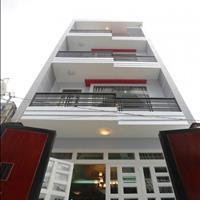 Nhà mới đẹp 3 lầu như biệt thự đường Tân Thới Hệp