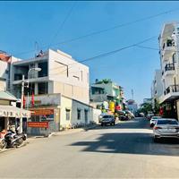 Bán gấp nền đất 98.1m2 MT đường Võ Văn Vân, số hồng riêng, xây tự do