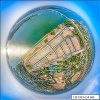 Siêu hot nhà phố 3 tầng ven sông Thu Bồn Hội An chỉ cần 1 tỷ sở hữu ngay - Sổ đỏ
