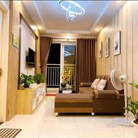 MEL016- tòa Vũng Tàu Melody - trung tâm và sát biển 2 phòng ngủ 2wc 83m2 - đủ nội thất có sổ hồng