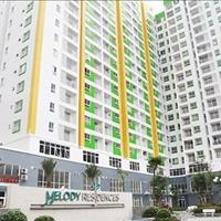 Bán gấp căn hộ Melody Tân Phú, 69m2, giá 2,9 tỷ