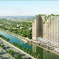 Chính chủ cần bán lại căn hộ D Aqua quận 8 mặt tiền Bến Bình Đông