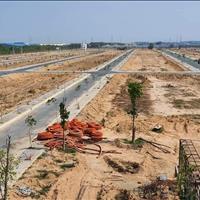 40 đất nền 2 mặt tiền hiện hữu tt Tân Phú huyện Đồng Phú