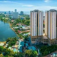 MEL021- căn view đẹp Melody - căn hộ biển trung tâm - 2 phòng ngủ 2wc 83m2 - đủ nội thất có sổ hồng