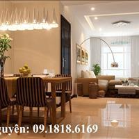 Bán căn hộ cao cấp dt 106m2-3 ngủ-2wc nhà Full nội thất xịn quận Bắc Từ Liêm - Hà Nội giá 3.25 Tỷ