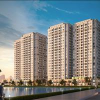 Chỉ 1,327 tỷ sở hữu ngay căn 3 phòng ngủ chung cư Ruby City 3 Phúc Lợi - Hỗ trợ vay 70%