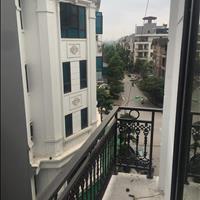 Vị trí đẹp 6 tầng - Thang máy  mặt phố kinh doanh - vỉa hè rộng - Xe tải tránh - Yên Xá - Tân Triều
