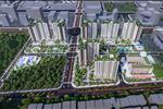 Dự án City Gate 5 - ảnh tổng quan - 6
