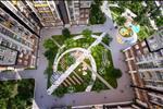 Dự án City Gate 5 - ảnh tổng quan - 2