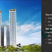 Bán căn hộ quận Thuận An - Bình Dương giá 1.90 tỷ