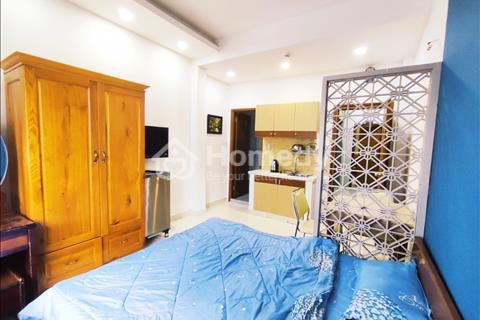 Trải nghiệm căn hộ cho thuê || Full nội thất || đối diện nhà hát Hòa Bình đường 3/2 || giá ưu đãi