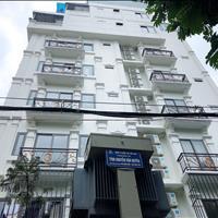 Cho thuê căn hộ chung cư mini cao cấp ở Nguyễn Khánh Toàn, full nội thất, chỉ xách vali về ở