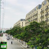 ShopHouse Hà Đông -  Mặt Phố Vip - Kinh Doanh Sầm Uất - 95M x 7 TẦNG