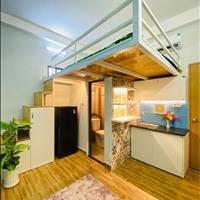 New căn Hộ Studio đầy đủ tiện nghi, Xô Viết Nghệ Tĩnh, Bình Thạnh