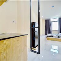 Căn hộ full nội thất (bếp riêng) cửa sổ trời - 1PN Huỳnh Tịnh Của Quận3