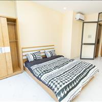 Cho thuê căn hộ mới xây đầy đủ tiện nghi gần chợ Tân Định - Hai Bà Trưng