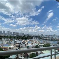 Cho thuê căn góc chung cư Khánh Hội 1 Quận 4 - 103m2