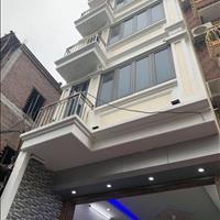 Chủ chính thức bán nhà 47m2 x 6 Tầng không thể đẹp hơn phân khúc yêu thương Trần Duy Hưng- Hà Nội