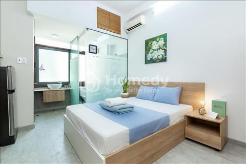 Cho thuê căn hộ dịch vụ trung tâm Đakao, Quận 1 - Hồ Chí Minh giá từ 6-8,5 triệu