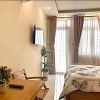 Căn hộ Studio 35m2 Phan Tây Hồ - Phú Nhuận mới xây đầy đủ nội thất, thoáng mát, an ninh 24/24