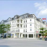 Shophouse Nguyễn Chánh, mặt tiền 6m, dài 18m, nhà 5 tầng,  đã có sổ có thể ở và kinh doanh.13/5/21