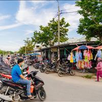 Bán đất mặt tiền chợ kinh doanh buôn bán sầm uất Nam Đà Nẵng
