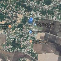 Bán đất quận Hòa Vang - Đà Nẵng giá 1.30 tỷ, diện tích 149m2