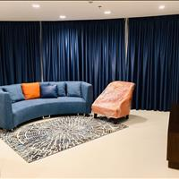 City Garden cho thuê căn hộ 3PN, 154m2 nội thất đầy đủ, view sông