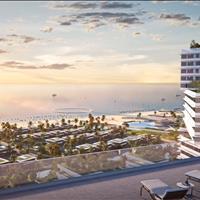 Tận hưởng và nghỉ dưỡng tại căn hộ biển có ngay trung tâm thể thao biển lớn nhất khu vực