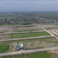 Đất nền Quảng Đại, giáp đường ven biển, 100m2, mặt tiền 5m giá 1.55 tỷ