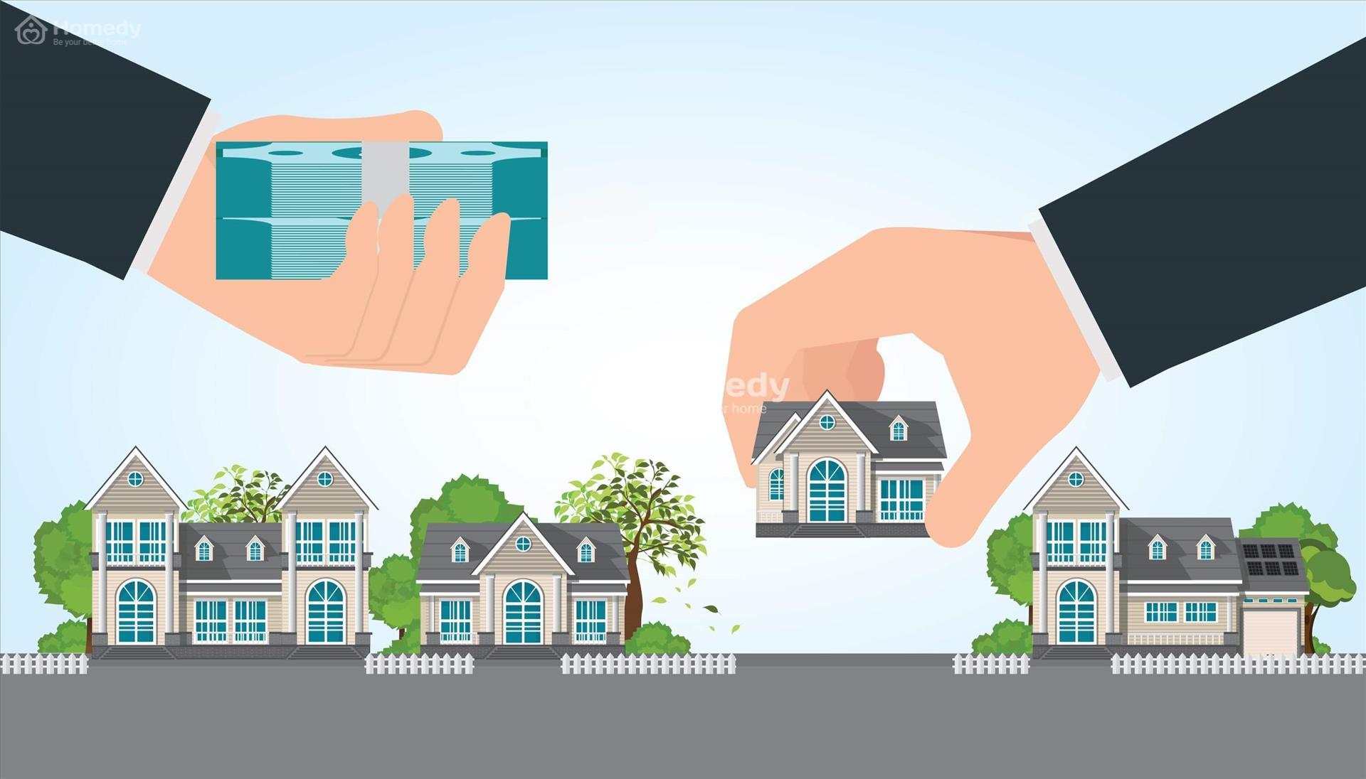 Phí môi giới nhà đất 2021 là bao nhiêu? 1