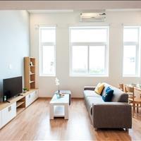 Cho thuê căn hộ Duplex, Studio - Full nội thất - Sát Quận 7, Quận 1- Giá từ 5,5 triệu