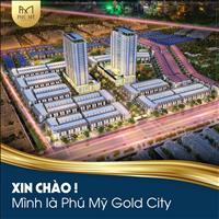 Đất nền sổ đỏ đầu tư tại trung tâm Phú Mỹ, Bà Rịa Vũng Tàu