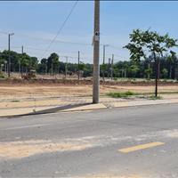 Kẹt tiền bán gấp lô đất đối diện KCN Bàu Bàng 5x20m, sổ hồng riêng, giá 980tr/nền