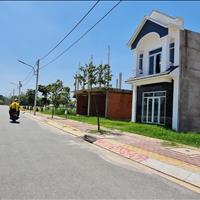Gia đình kẹt tiền cần bán gấp lô đất 100m2, giá 990tr, mặt tiền QL13 gần TTHC Bàu Bàng