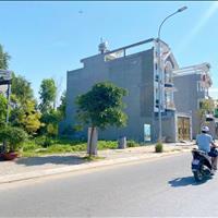 Bán đất khu dân cư tên lửa 2-mặt tiền đường nhựa- sổ hồng riêng