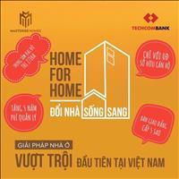 Bán căn hộ Quận 9 - TP Hồ Chí Minh giá thỏa thuận