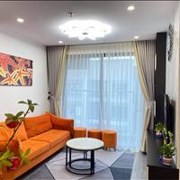 Cho thuê căn hộ 3 phòng ngủ Vinhomes Ocean Park full đồ chỉ việc xách vali vào ở