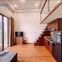 Cho thuê căn hộ cao cấp 2 phòng ngủ ngay Đảo Kim Cương Quận 2