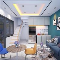Bán căn hộ 2PN giá 1ty100,hỗ trợ vay 50%,tặng bộ nội thất 80tr,mặt tiền Phan Huy Ích,Tân Bình