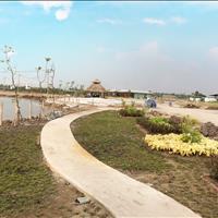Đất dự án Hamilton Garden - 80 - 300 m2 - Liên hệ ngay
