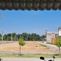 Đất mặt tiền trung tâm Bàu Bàng, Mỹ Phước Tân Vạn
