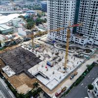 Bán căn hộ cao cấp Vincom Dĩ An - Bình Dương giá 1.20 tỷ