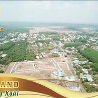 Bán đất nền dự án quận Đồng Xoài - Bình Phước giá 840 triệu