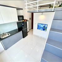 Cho thuê căn hộ mini full nội thất mới khai trương gần phố đi bộ Bùi Viện