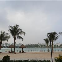 Rẻ nhất thị trường, biệt thự song lập ven hồ đẹp nhất Vinhomes Ocean Park Gia Lâm bán nhanh 12.5 tỷ